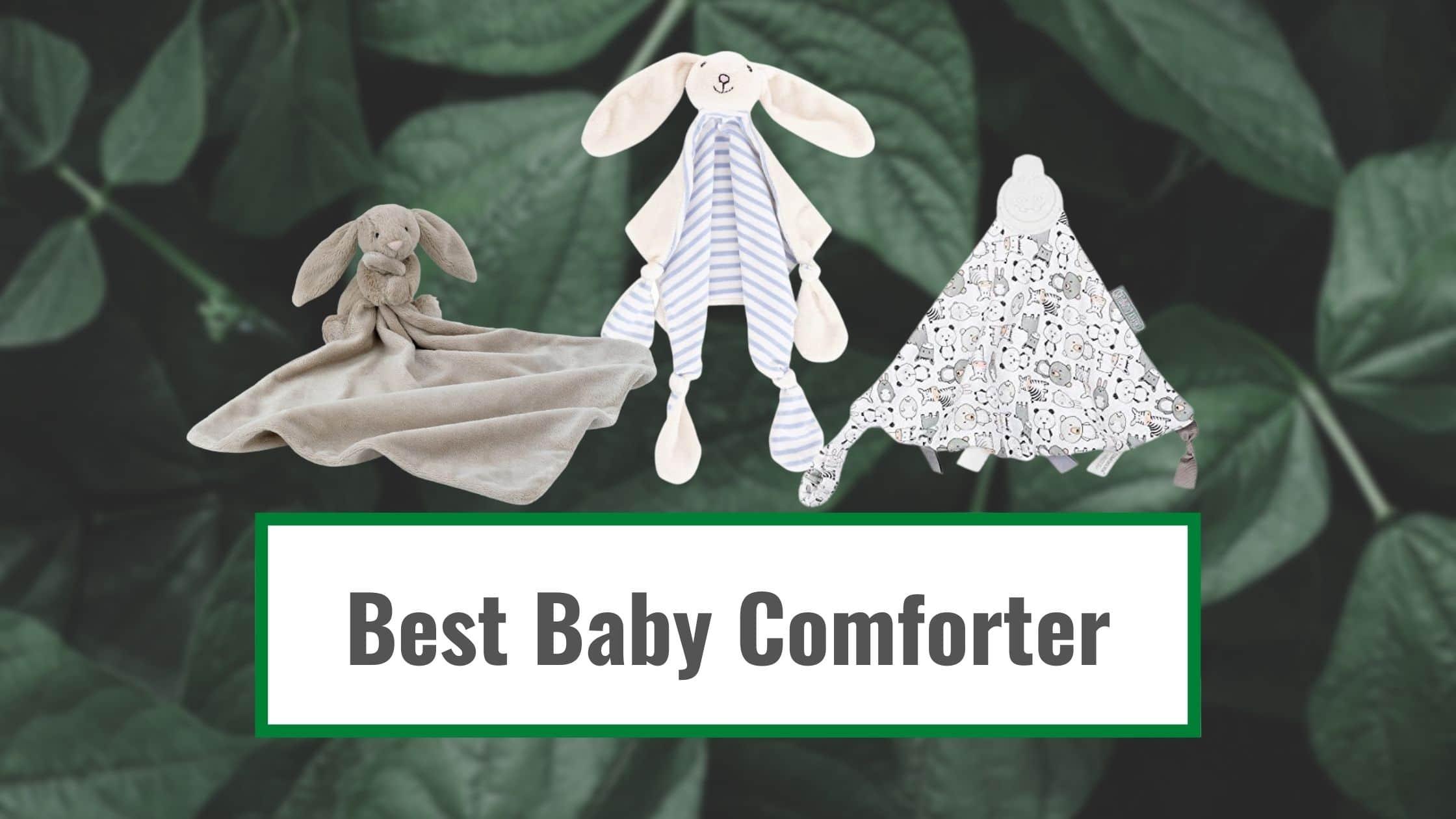Best Baby Comforter