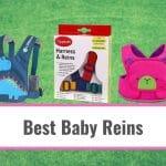 Best Baby Reins