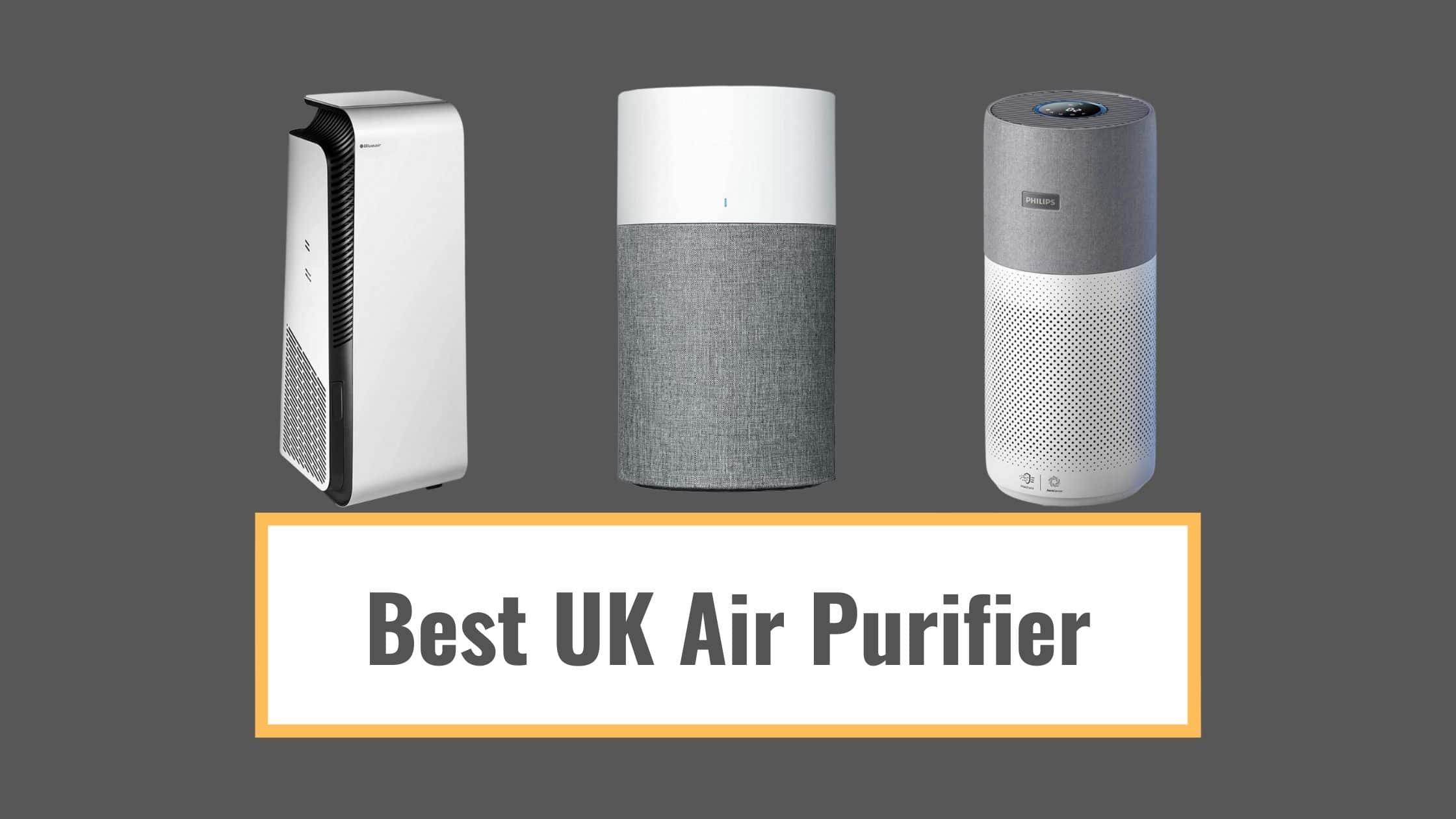 Best UK Air Purifier