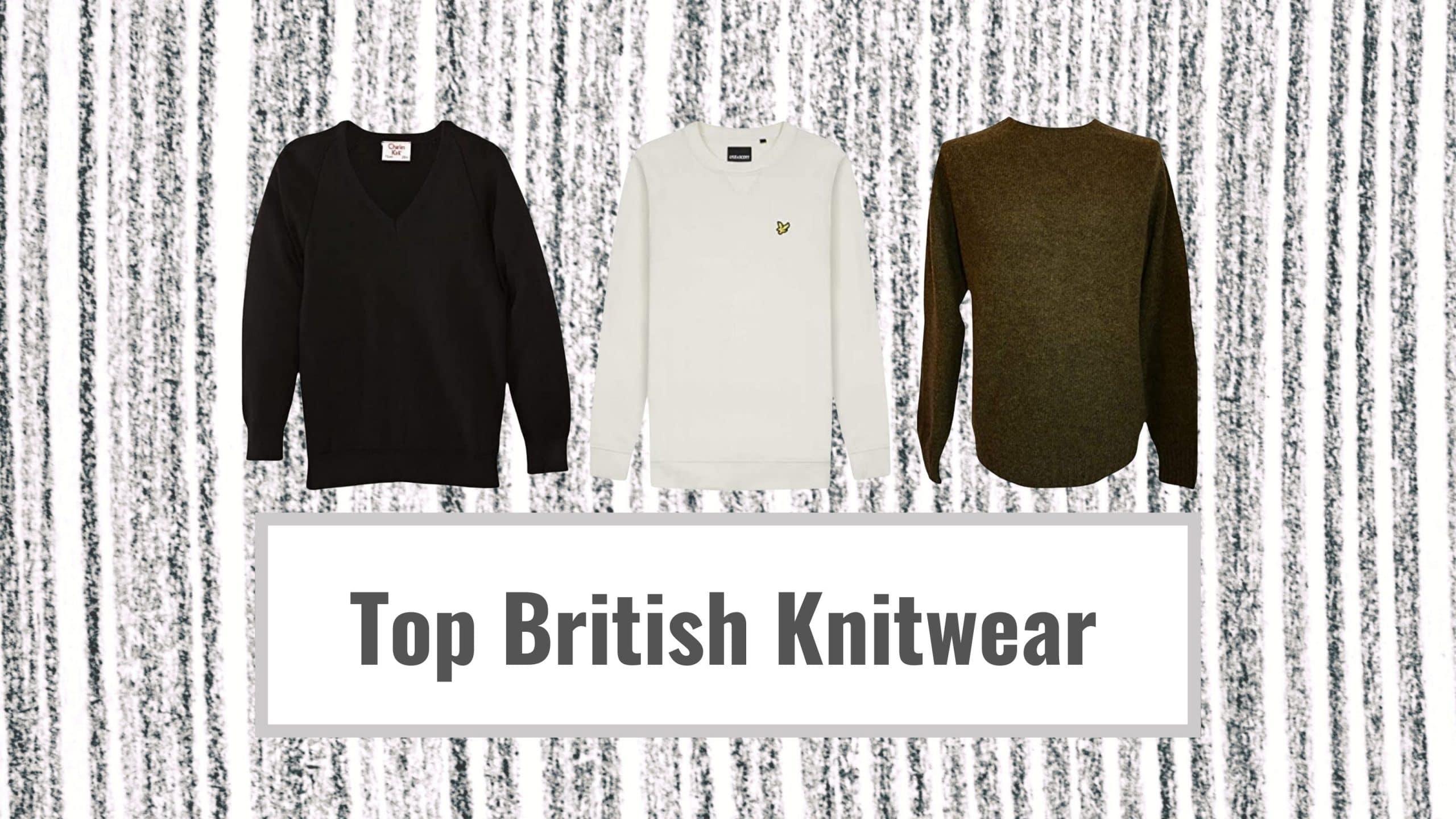 Top British Knitwear