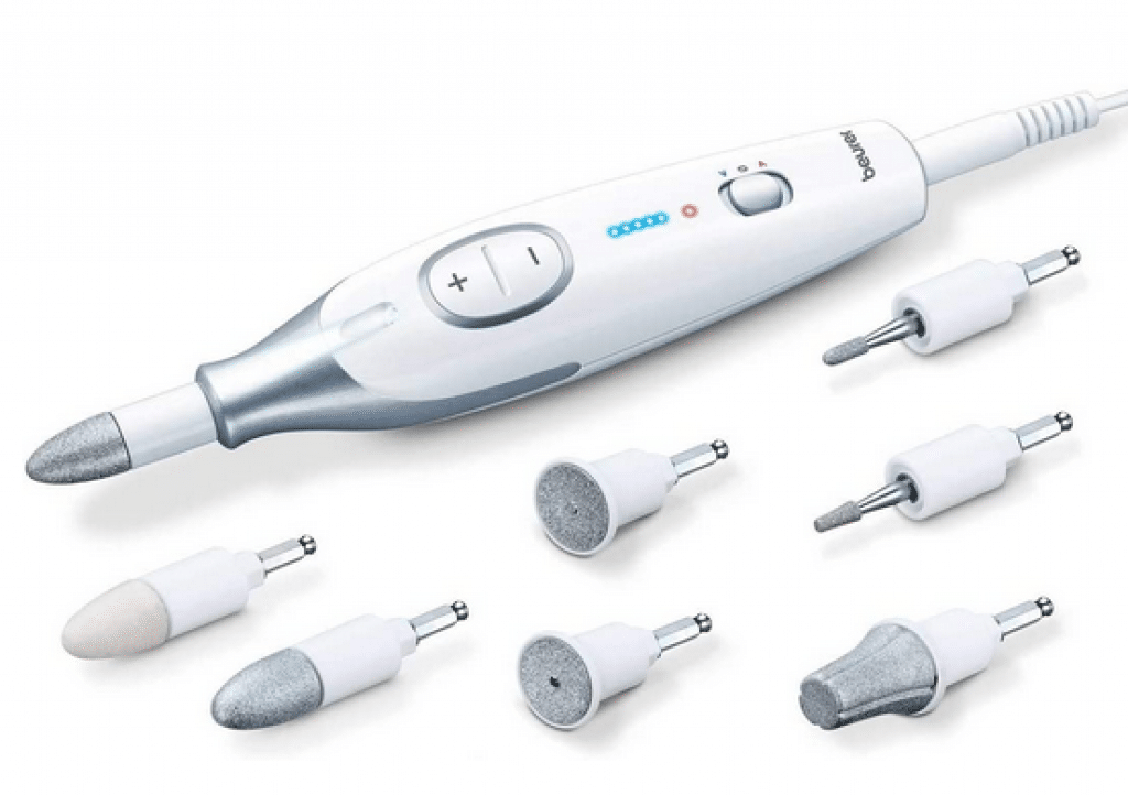 Best Electric Nail File