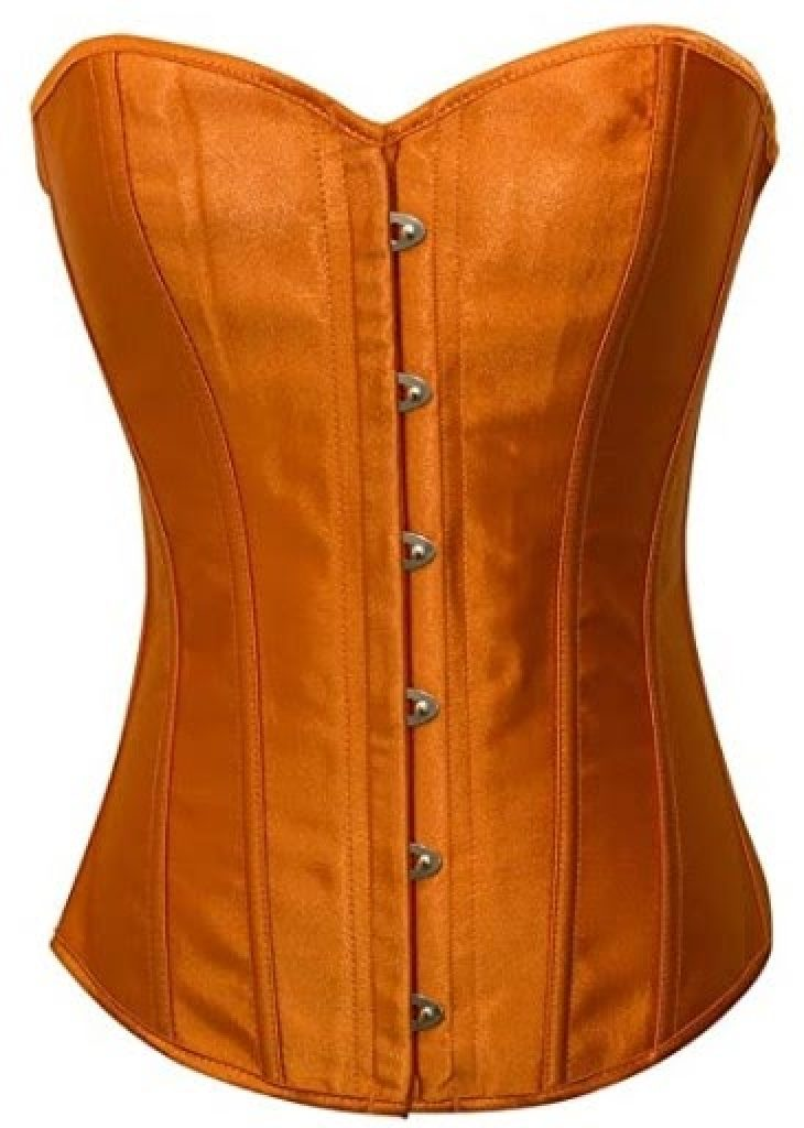 Best Corsets in the UK