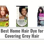 Best Home Hair Dye for Covering Grey Hair