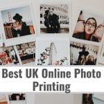 Best UK Online Photo Printing