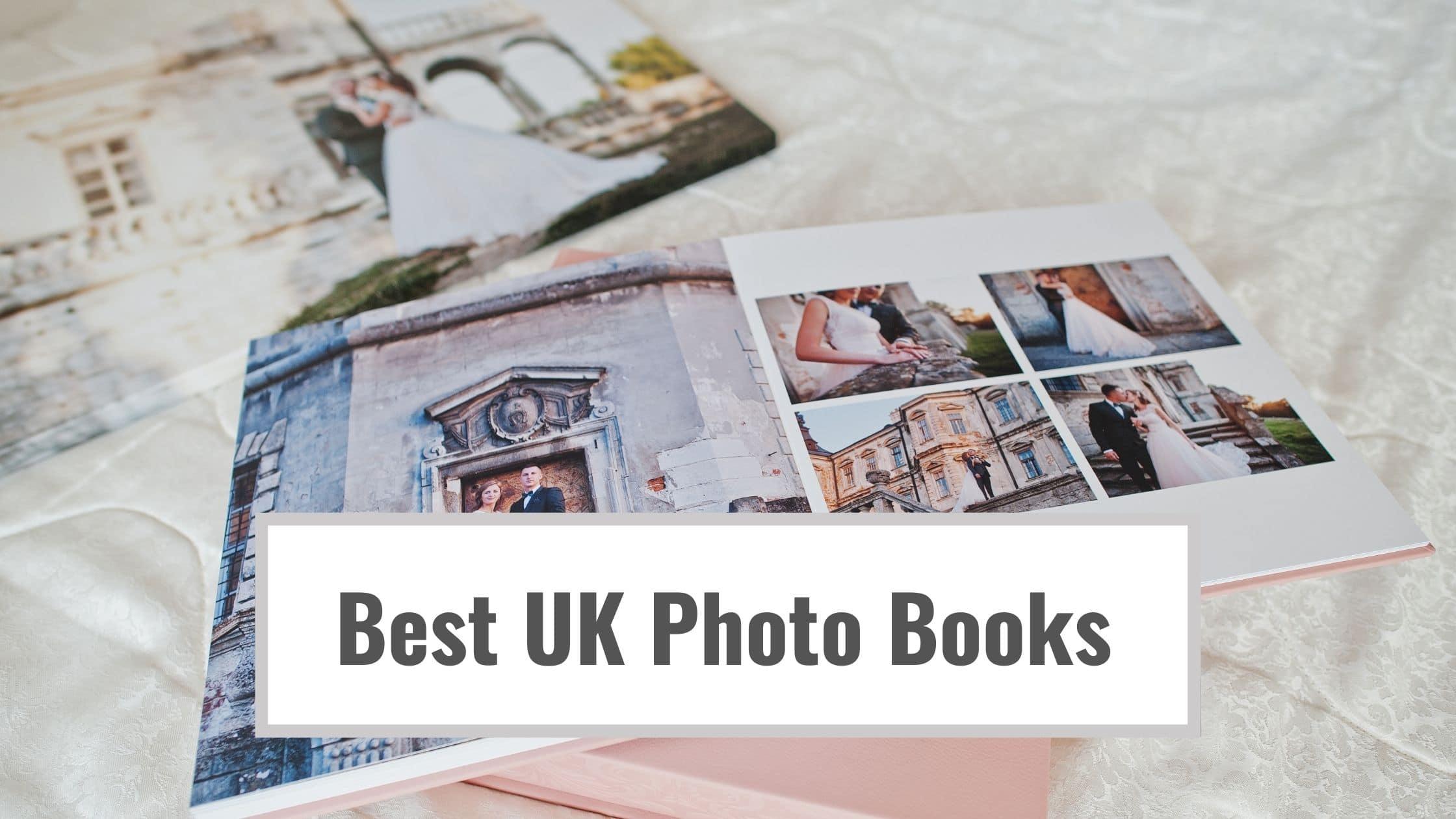 Best UK Photo Books