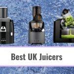 best uk juicer