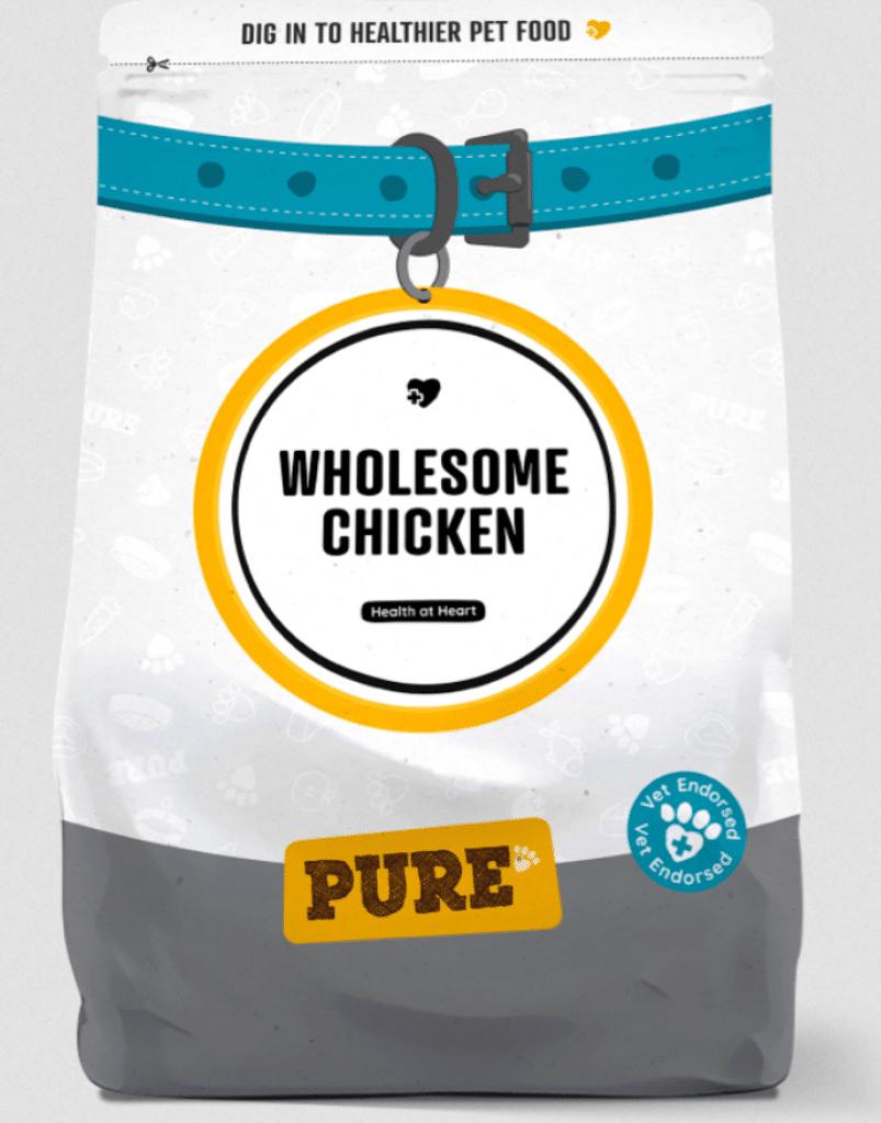 Best UK Dog Food