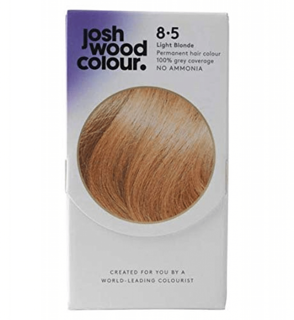 Best Home Hair Dye for Covering Grey
