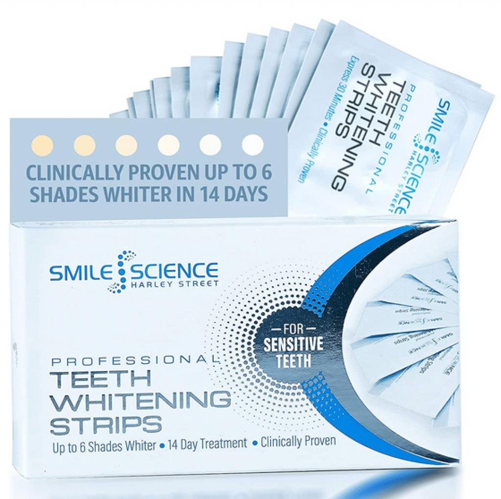Best Teeth Whitening Strips