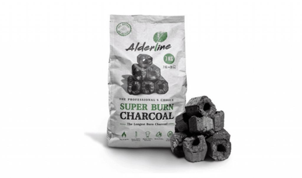 Best Charcoal for BBQ UK