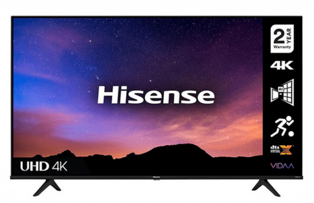 Top 40-inch Smart TV