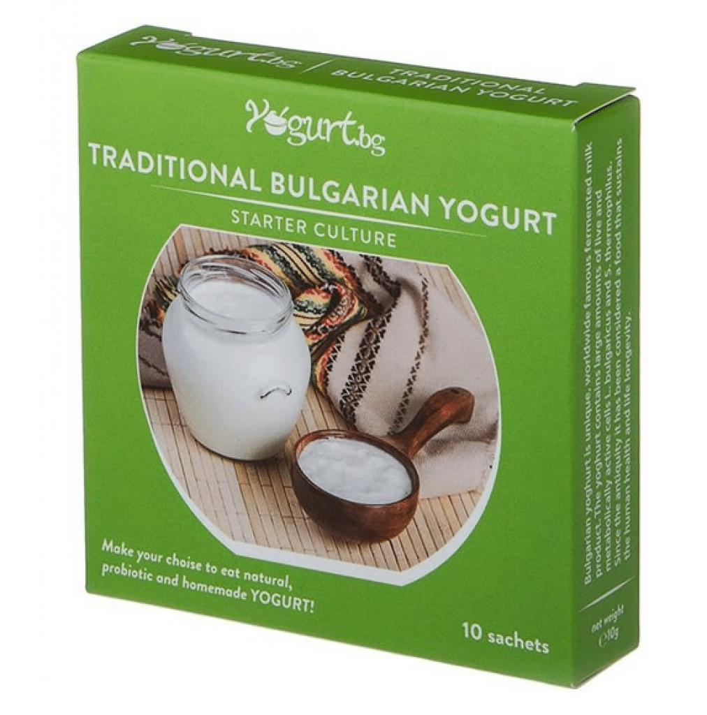 Best Healthy Yogurts UK